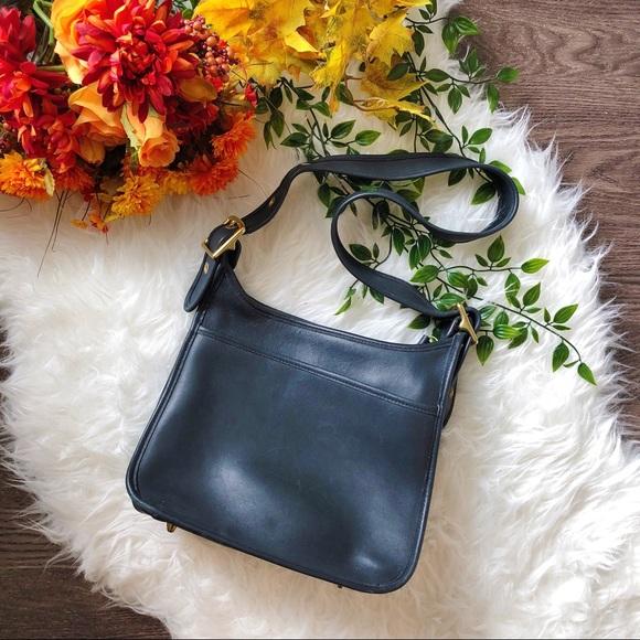 572ee99914 Coach Handbags -  FALL ARRIVAL  VINTAGE COACH LEATHER HANDBAG